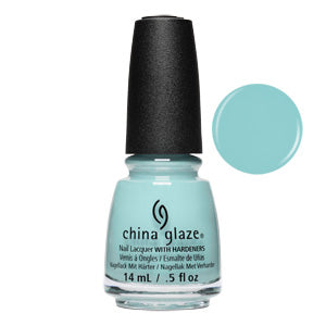 At Your Athleisure China Glaze Nail Varnish 14ml