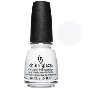 Cabana Fever China Glaze Nail Varnish 14ml