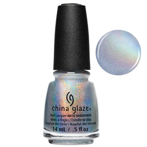 Ma-holo At Me China Glaze Nail Varnish 14ml