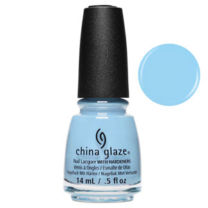 Water Falling In Love China Glaze Nail Varnish 14ml