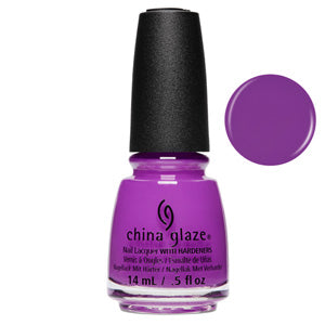 Boujee Board China Glaze Nail Varnish 14ml