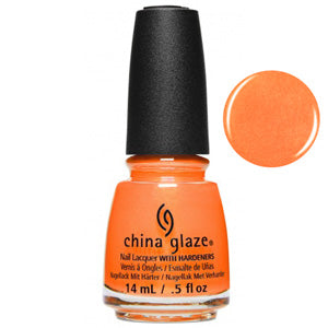 All Sun & Games China Glaze Nail Varnish 14ml