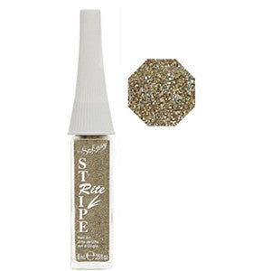 Sable Glitter Nail Art Paint 8ml
