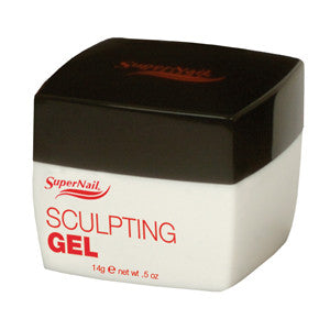 Sculpting Buff Off UV Gel 14g
