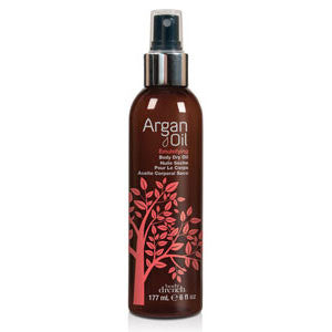 Body Drench Argan Oil Emulsifying Dry Body Oil 177ml