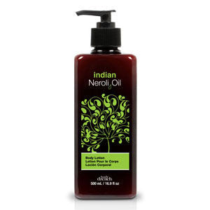 Body Drench Indian Neroli Exotic Oils Body Lotion 500ml