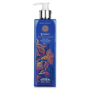 Body Drench Energy Nectarine Ginger Body Lotion 443ml