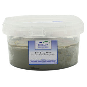 Thalaspa Sea Clay Mask 500g