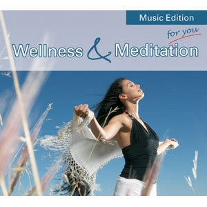 Wellness & MeditationTherapeutic Music for Salons & Spas
