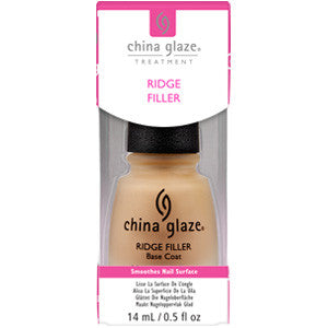 Base Coat Ridge Filler China Glaze
