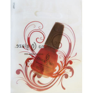 Retail Bag China Glaze
