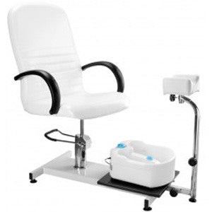 Pedi Chair with Footspa ZD900