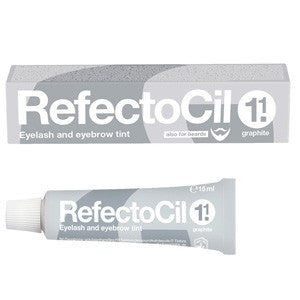 Refectocil Grey Eyelash & Brow Tint 15ml