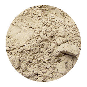 Fullers Earth Powder 500g used to create facial masks