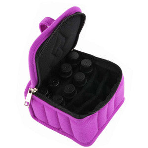 Carry / Storage Case for Essential Oils