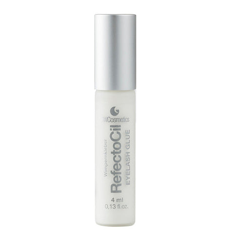 Refectocil Eyelash Lift glue is an adhesive for shaping the eyelashes during perming.