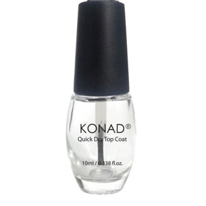 Konad Top Coat Quick Dry 10ml