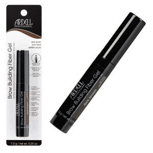 Ardell Dark Brown Brow Fibre