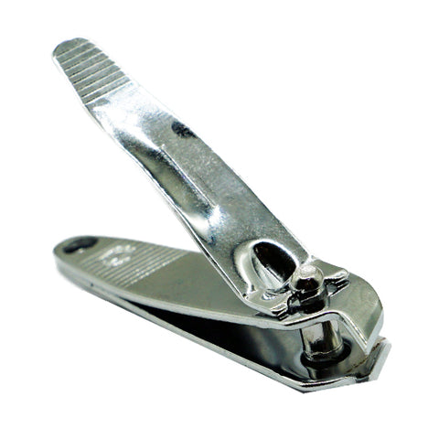 Small Cuticle Nipper / Cutter with Slated Cutting Edge