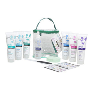 Gena Pedicure Introduction Kit