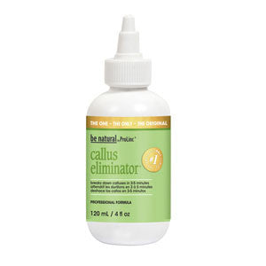 ProLinc Callus Eliminator 120ml easily remove calleous from feet