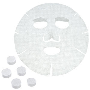 Facial Mask Compressed 10's