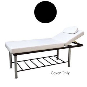 Black Bedcover without Face Hole for E002