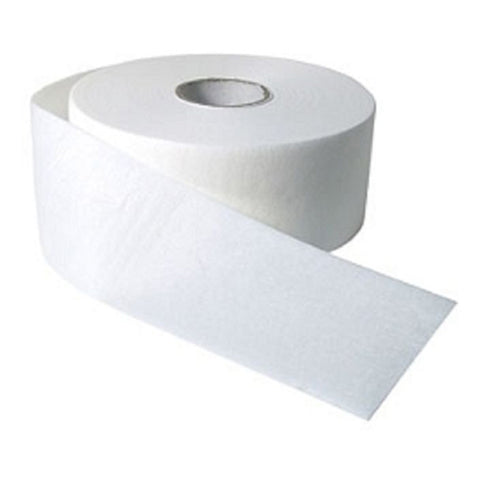 Non Woven Smooth Wax Strip Roll 85g/m² to remove cold wax