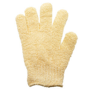 Body Exfoliating Gloves Pair