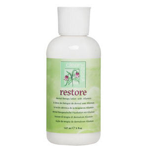 Clean+easy Restore Skin Conditioner 147ml for after wax care