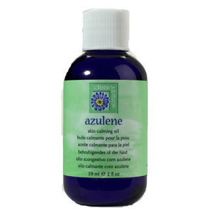 Azulene Skin Calming Oil 59ml for After waxing
