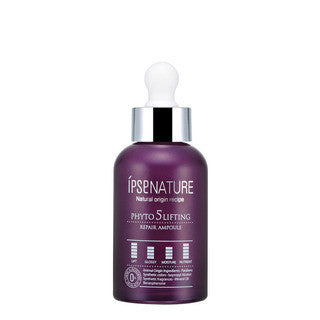 IPSENATURE Phyto 5 Lifting Ampoule