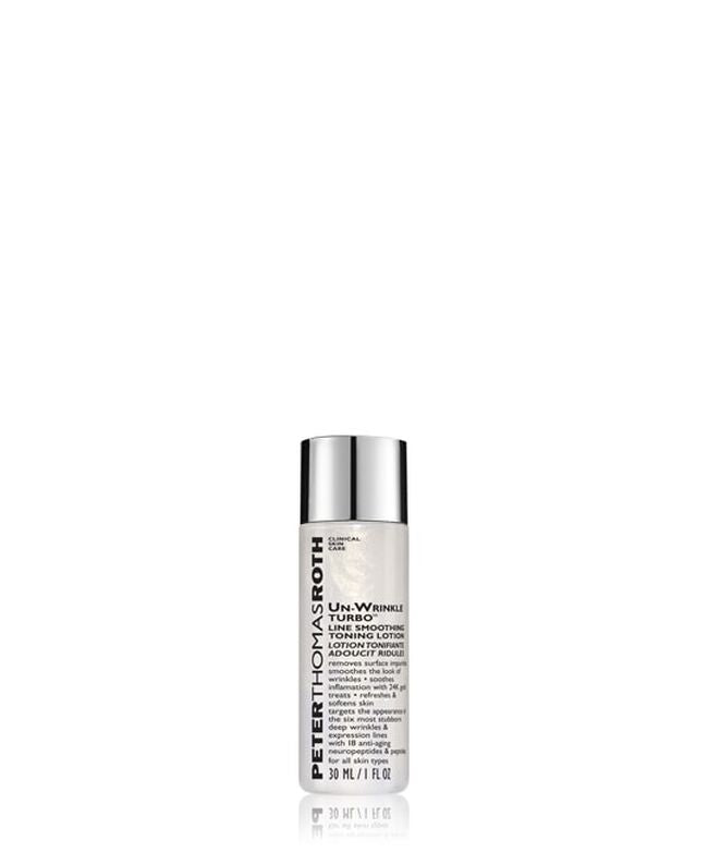 Un-Wrinkle Turbo Line Smoothing Lotion
