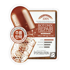 iPSE Botonix Capsule Mask - 1 sheet