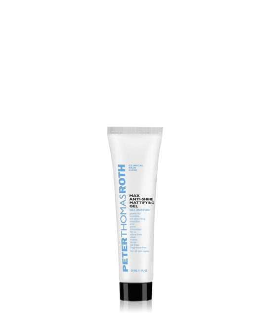 MAX ANTI-SHINE MATTIFYING GEL