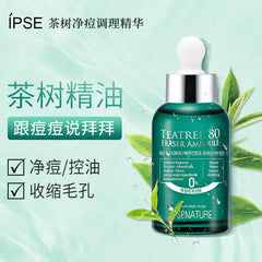IPSE Nature Tea Tree 80 Eraser Ampoule 50ml