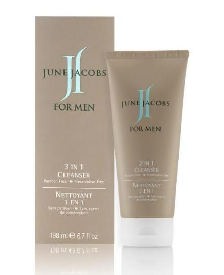 Men 3 IN 1 CLEANSER