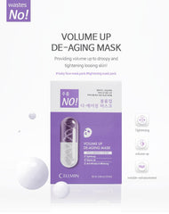 Cellmiin Volume Up De-Aging Mask (1 Sheet)