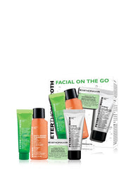 FACIAL ON THE GO KIT