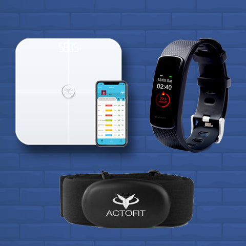Offers on Fitness Devices
