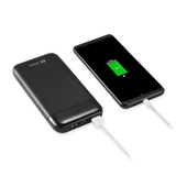 PREMIUM ULTRA-FAST CHARGING DUAL USB POWERBANK