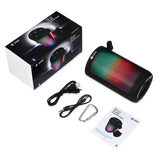 ZB-JAZZ Zoook LED Bluetooth Speaker