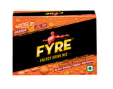 Fyre Energy Drink Mix (pack of 2)