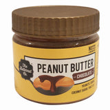 The Butternut Co. Peanut Butter Honey Creamy Jar, 1 kg