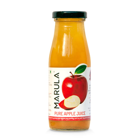 Marula's Apple Juice