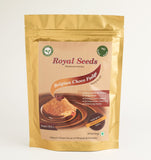 Belgian Choco Fudge Royal Seeds