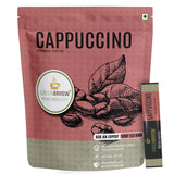 Instant Coffee (Cappuccino, 20 Sachets)