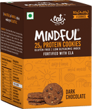 EAT Anytime Mindful Protein Cookies, Gluten Free