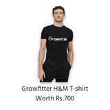 Growfitter Premium+ Subscription Pack