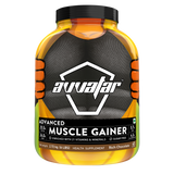 AVVATAR ABSOLUTE 100% UNFLAVOURED WHEY PROTEIN